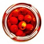 Aktuálny zdroj vitamínov a krásy? Jesenná šípka!