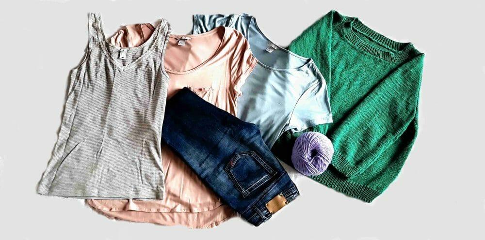 Vlna, kašmír, lyocell a iné prírodné alternatívy oblečenia