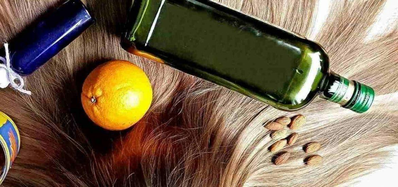 zdravé vlasy, vlasy, olej, ovocie, bio sampon, oriesky