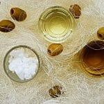 Kuchynské oleje v kozmetike - kokosový, olivový a slnečnicový