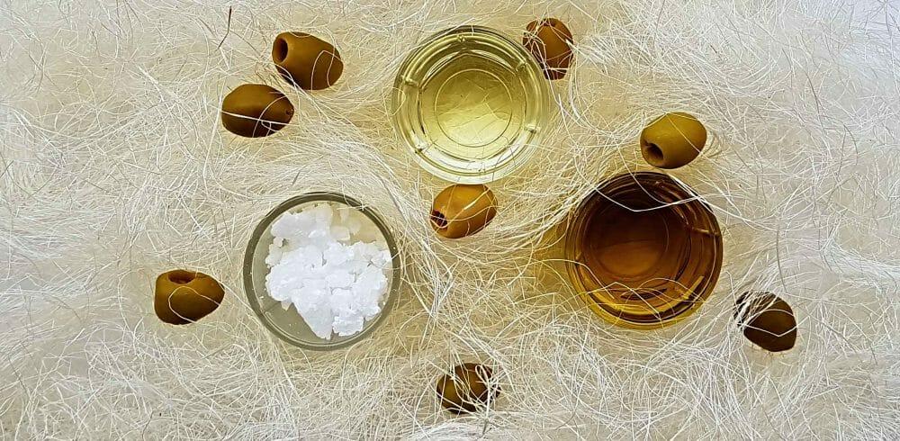 Kuchynské oleje v kozmetike – kokosový, olivový a slnečnicový