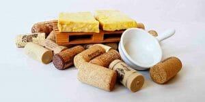 Glycerín – základná surovina