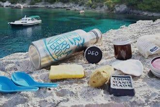 Eko dovolenka - prvé kroky k zero waste