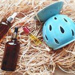 Éterické oleje - použitie