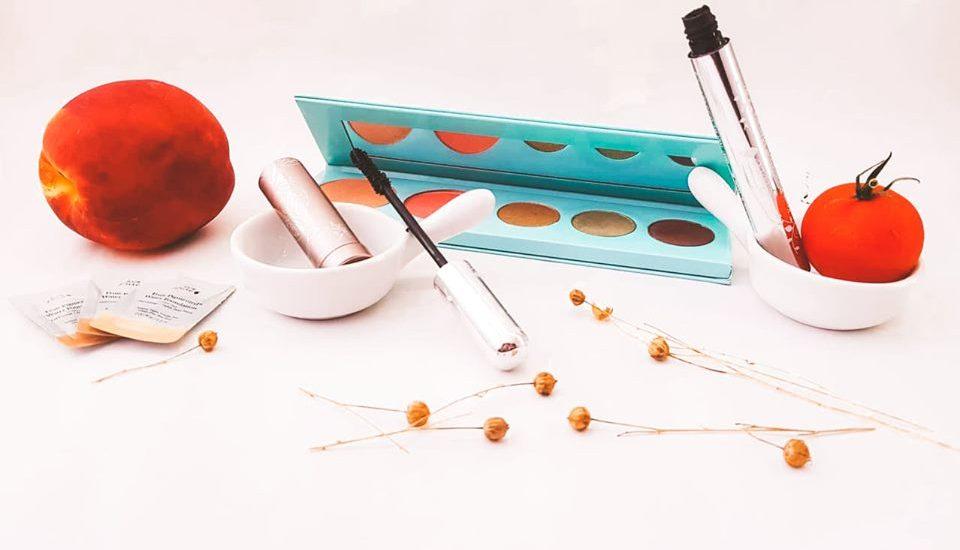 Recenzia 100% PURE® prírodnej dekoratívnej kozmetiky – značka objektívne